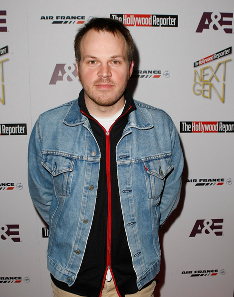 Director Marc Webb arrives at The Hollywood Reporter's Next Gen 35 Under 35 Party at Area on November 6, 2008 in Los Angeles, California.