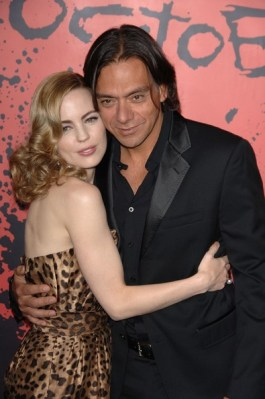 Image result for melissa george and claudio dabed