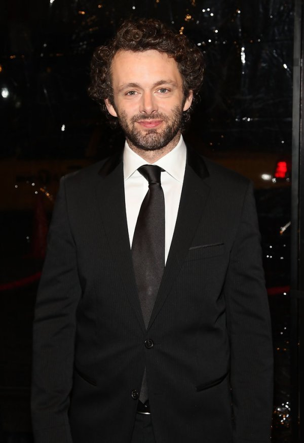 "Michael Sheen Photos Photos - Premiere Of ""Frost/Nixon ..."