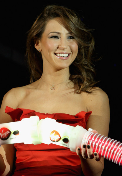Rachel Stevens, Virgin Media launch - can their new service put her music career back on track?