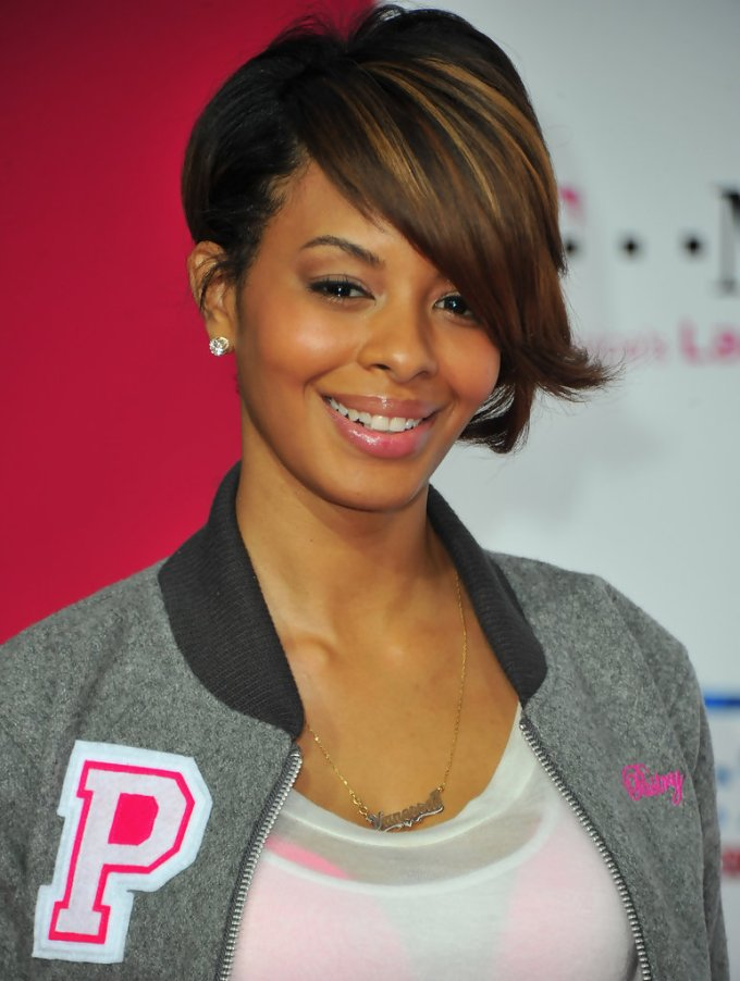 short bobs for black women - 2011 hairstyles - livingly