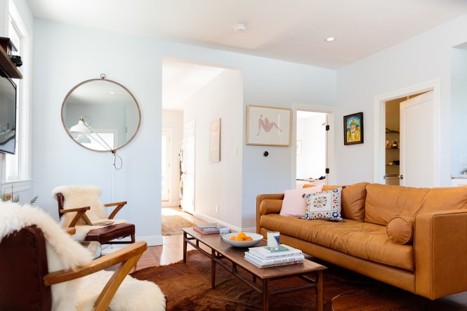How To Decorate An Apartment When It S Only A Short Term