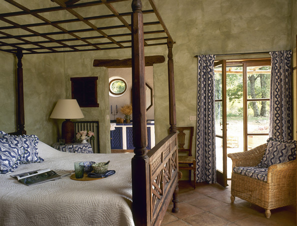 What A Frame Cool Bedroom Ideas Lonny