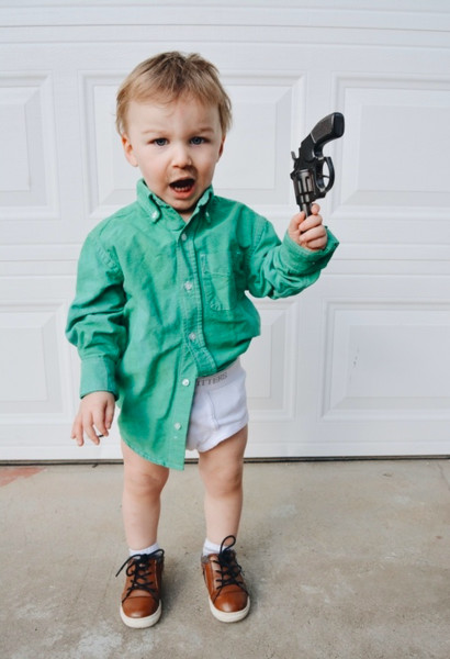 Get inspired with these great costumes, from totally cute to a downright creepy! Halloween Costumes You Won T Believe Parents Approved For Their Kids Mabel Moxie