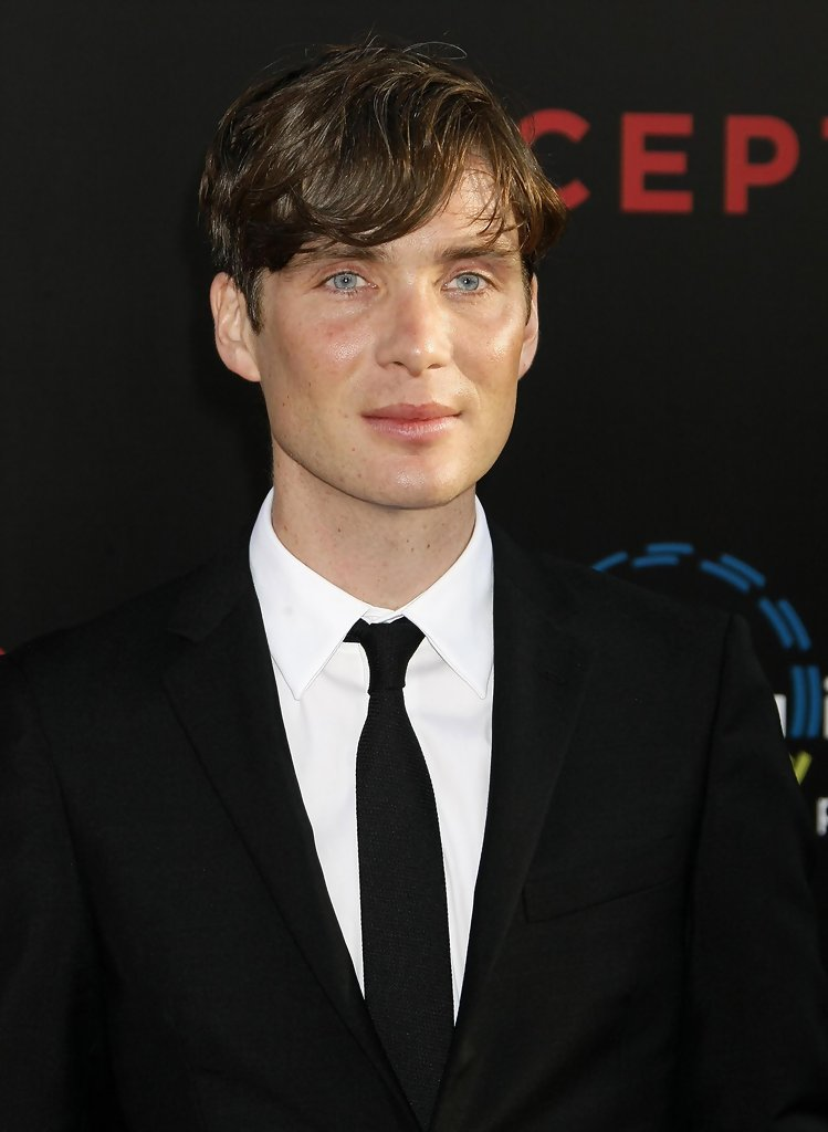 Cillian Murphy Boy Cut Cillian Murphy Looks StyleBistro