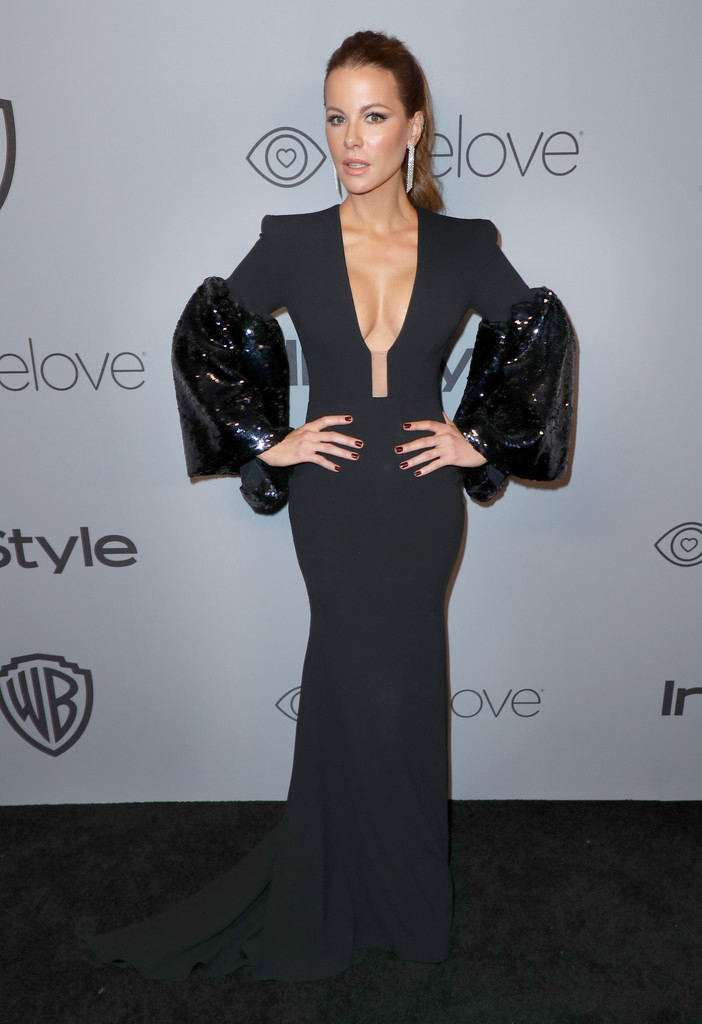 Kate Beckinsale In Alex Perry The Cant Miss Looks From