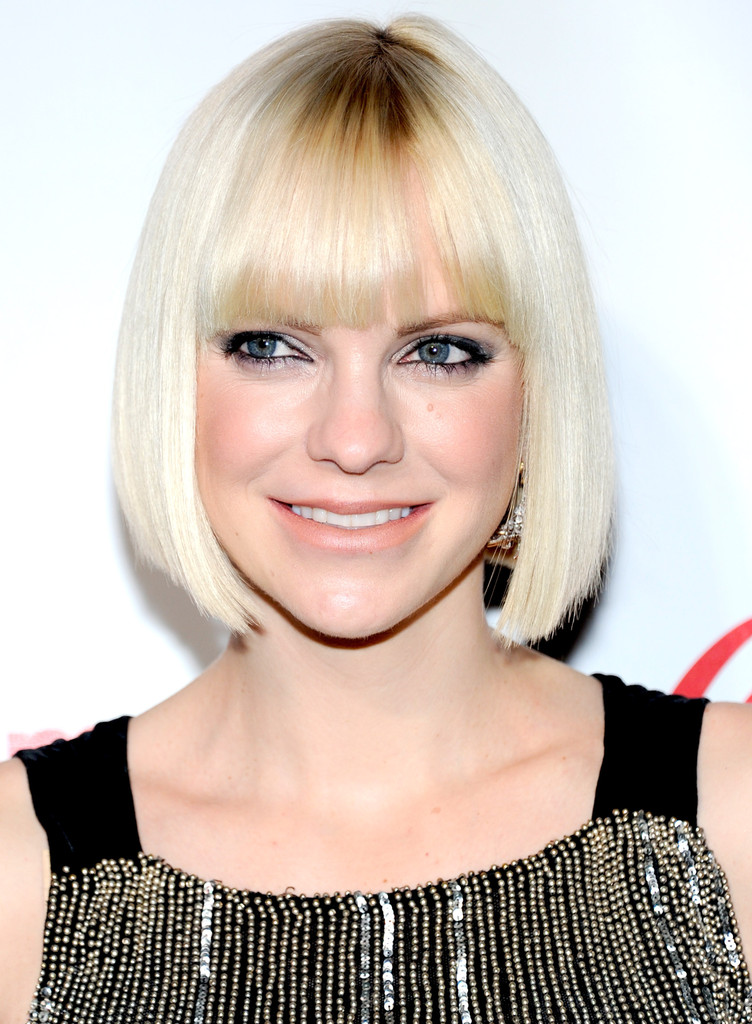 Anna Farris Celebrity Inspired Hair Ideas To Consider