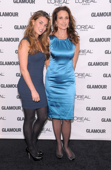 Rainey Qualley And Andie MacDowell Best And Worst