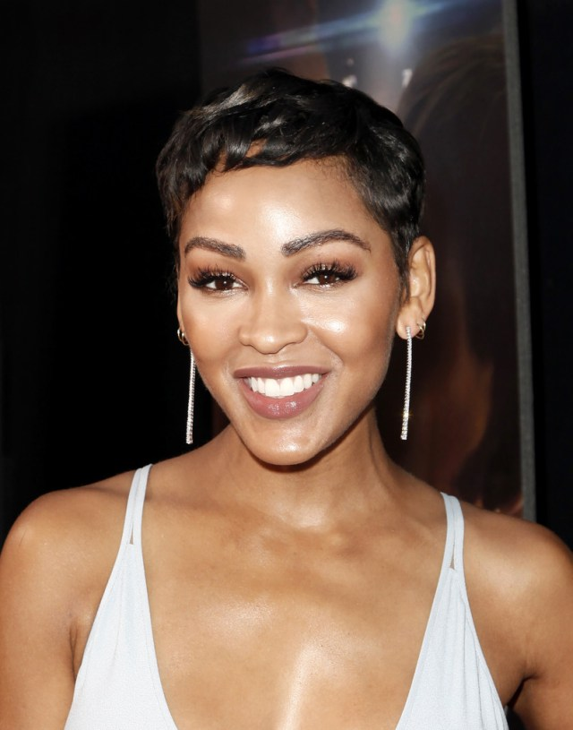 more pics of meagan good pixie (14 of 22) - short hairstyles