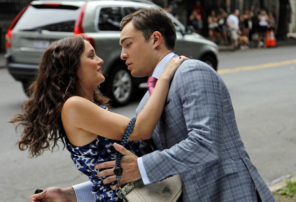 Ed Westwick And Leighton Meester Relationship