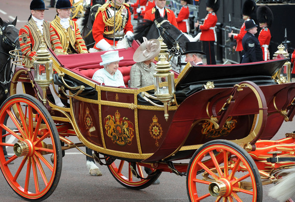 The Queen - Diamond Jubilee