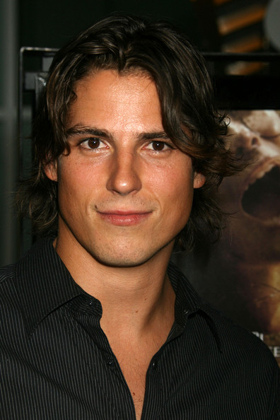 Sean Faris Celebrities walk the red carpet at the 'Sorority Row' Los Angeles premiere at the ArcLight Cinemas in Hollywood, CA.