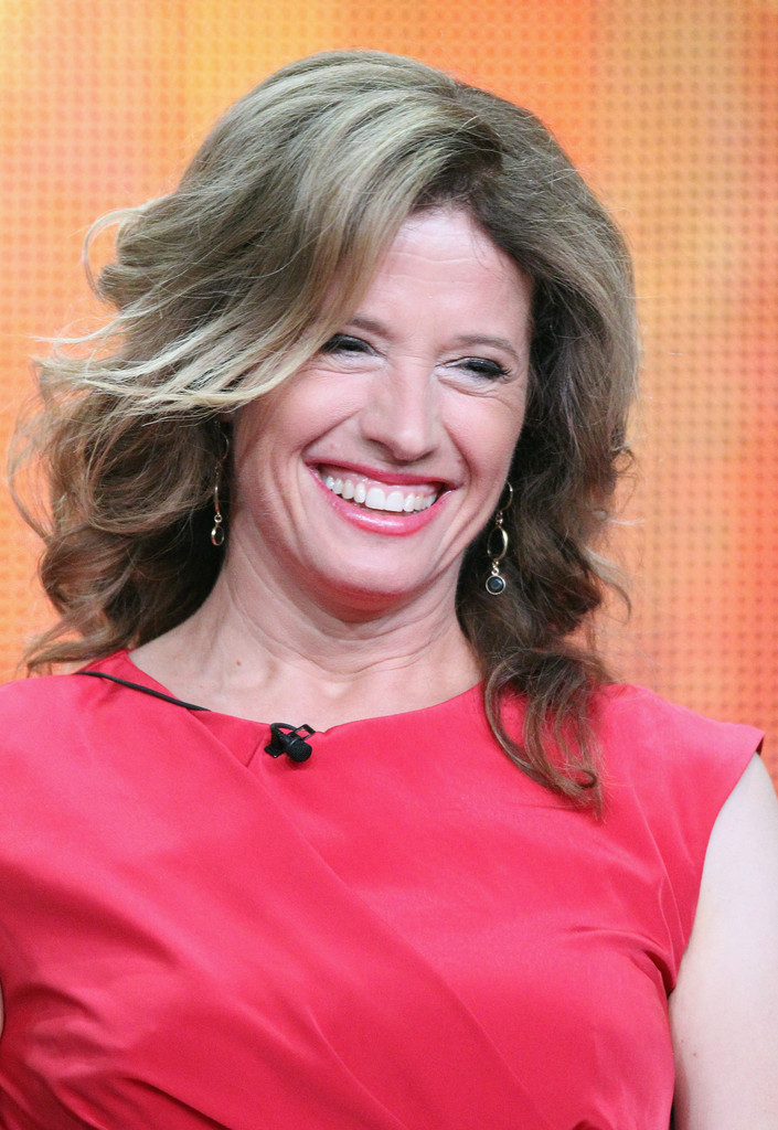 Nancy Travis In 2011 Summer TCA Tour Day 13 Zimbio