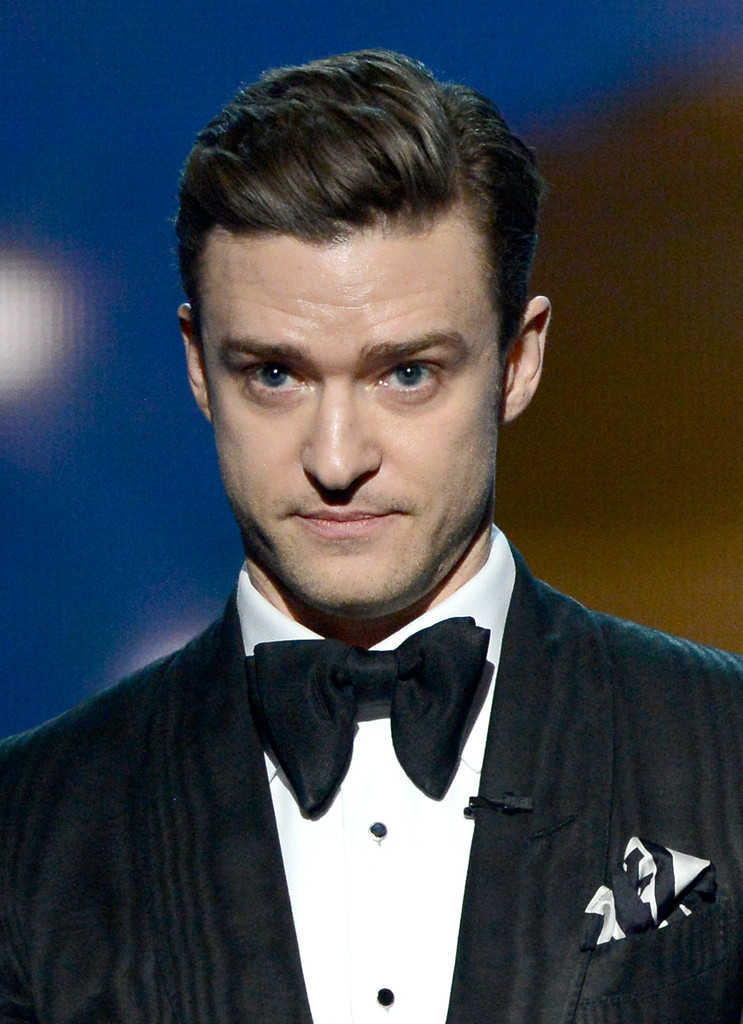 Justin Timberlake Photos Photos The 55th Annual GRAMMY