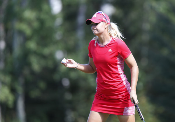 Canadian Pacific Women's Open