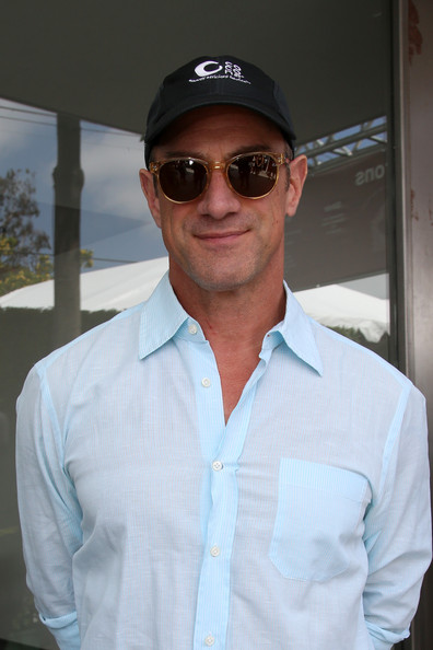 Christopher Meloni Pictures - John Varvatos Sunglasses At ...