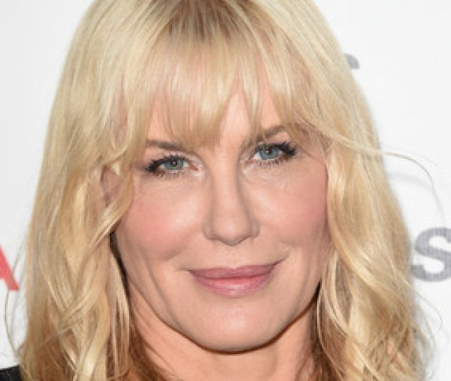 Daryl Hannah 24th Annual Environmental Media Awards Presented By Toyota And Lexus Arrivals