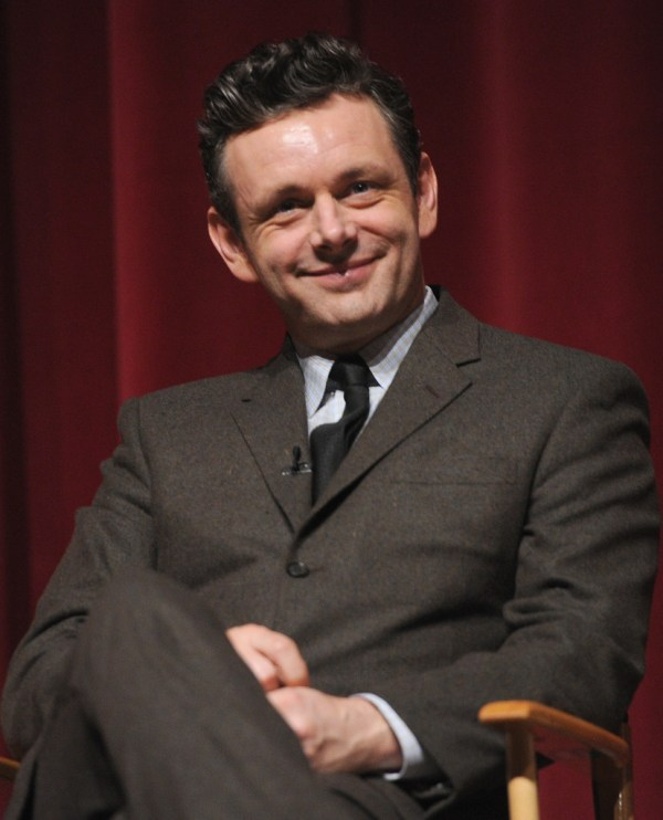 Michael Sheen in 'Masters of Sex' Panel Discussion - Zimbio