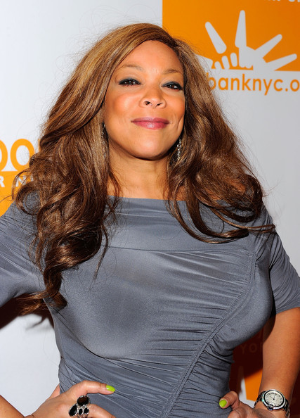 Wendy Williams Gets Naked For Peta Photo-7789