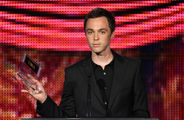 Jim Parsons - 25th Annual Television Critics Association Awards - Show