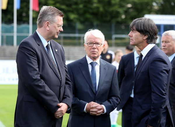 Image result for reinhard rauball löw