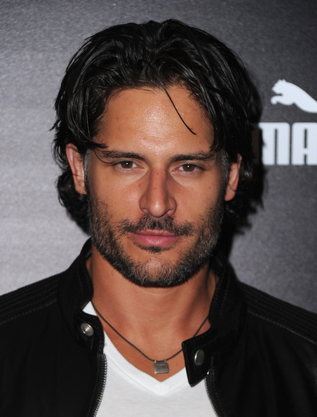 Joe Manganiello Actor Joe Manganiello arrives to the launch of the Puma Social Club L.A.  on October 13, 2010 in Los Angeles, California.