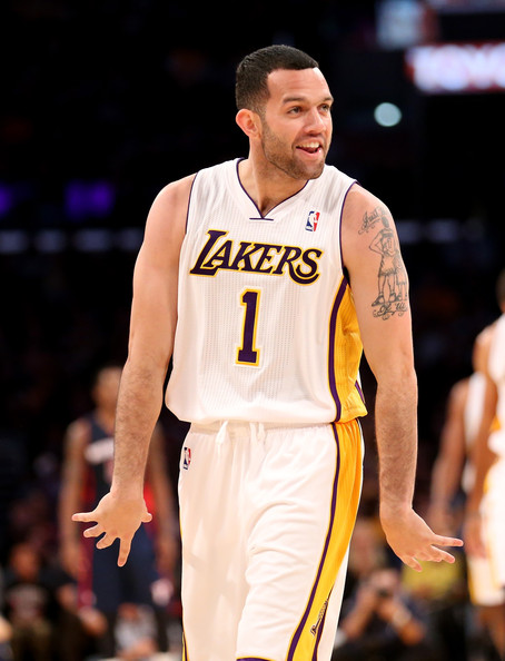 Jordan Farmar Photos - Detroit Pistons v Los Angeles ...