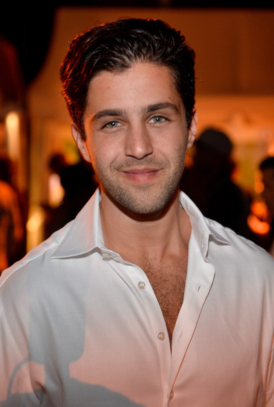 Josh Peck Pictures - Arrivals at WWE's 'Superstars for ...