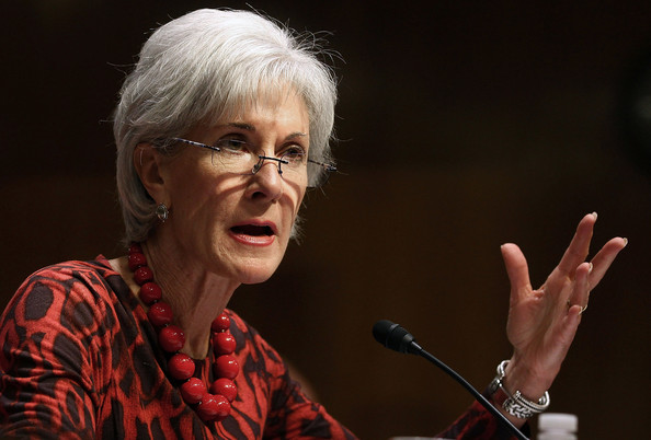 Kathleen Sebelius - Sebelius Testifies Before Senate Appropriations Committee On FY2013 Budget
