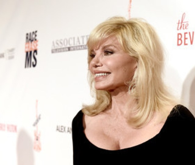 Loni Anderson 23rd Annual Race To Erase Ms Gala Red Carpet