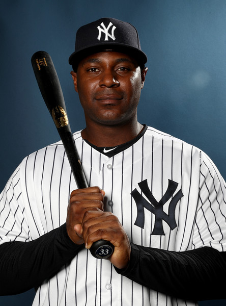 Image result for chris carter  ny yankees