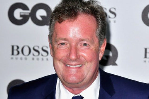 Piers Morgan Sets It Off Saying UK Should Deport White Trash Racist Scum & Make Room For Syrian Refugees