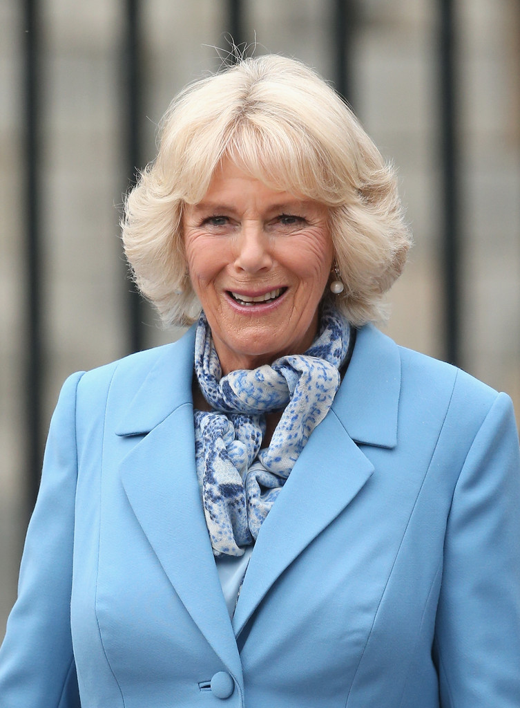 Camilla Parker Bowles Photos Photos The Queen Amp Duke Of