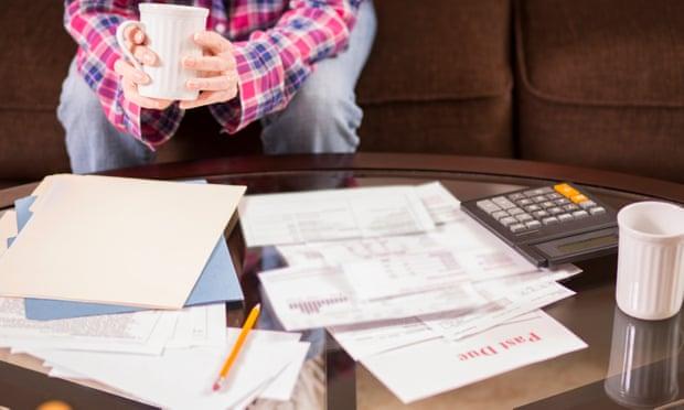 UK households face hidden debt of almost £19bn – Citizens Advice