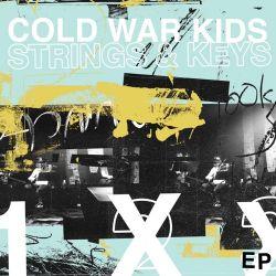 Cold War Kids - Strings & Keys - EP [iTunes Plus AAC M4A]