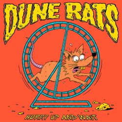 Dune Rats - Stupid Is As Stupid Does (feat. K.Flay) - Single [iTunes Plus AAC M4A]