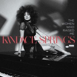 Kandace Springs - The Women Who Raised Me [iTunes Plus AAC M4A]