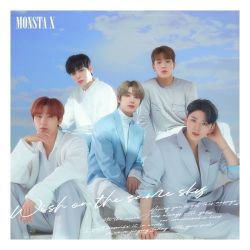 MONSTA X - Wish on the Same Sky - Single [iTunes Plus AAC M4A]