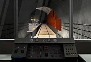 Metro Simulator on Miniplay.com