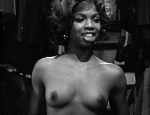 Image result for thelma oliver topless in the pawnbroker