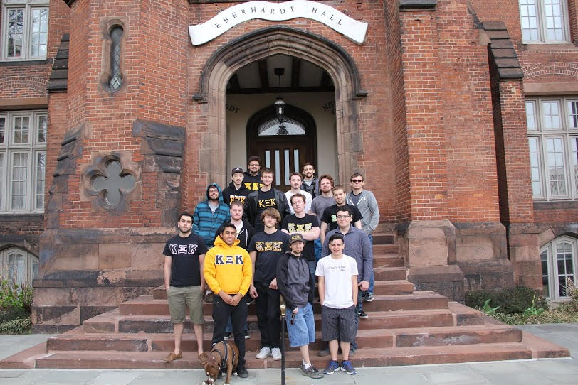 Kappa Sigma Chi Epsilon Chapter