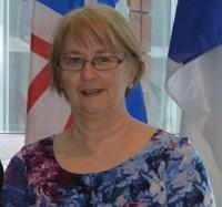 Cyrilda Poirier