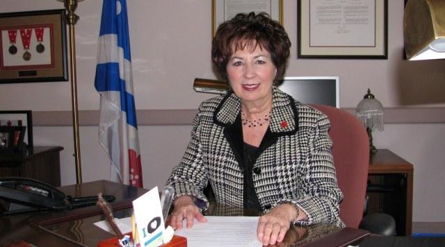 Claudette Tardif