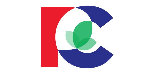 Le Parti PC de l'Ontario a dévoilé une nouvelle identité visuelle. Courtoisie, Parti PC de l'Ontario