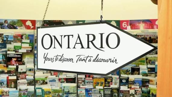 Le tourisme demeure une manne pour l'économie en Ontario. (Photo: Archives)