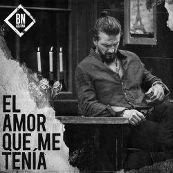 Ricardo Arjona - El Amor Que Me Tenía - Single [iTunes Plus AAC M4A]