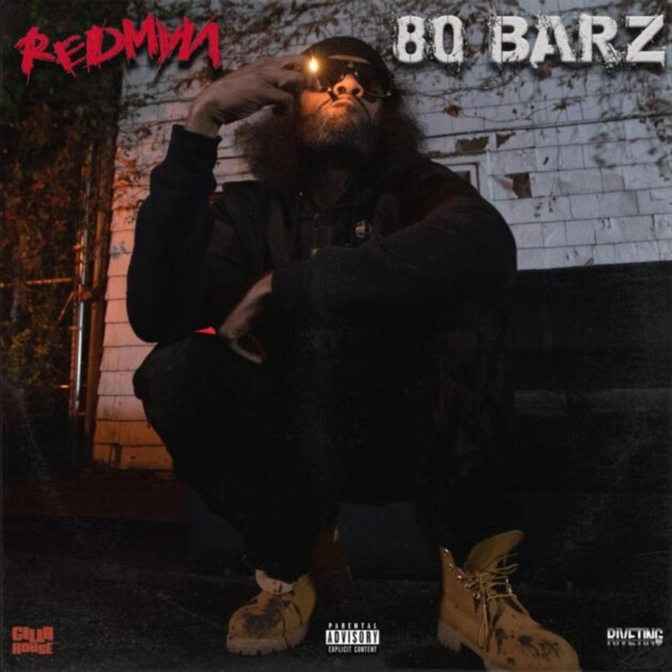 DOWNLOAD MP3: Redman – 80 Barz