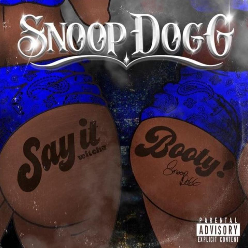 DOWNLOAD MP3: Snoop Dogg Ft. ProHoeZak – Say It Witcha Booty