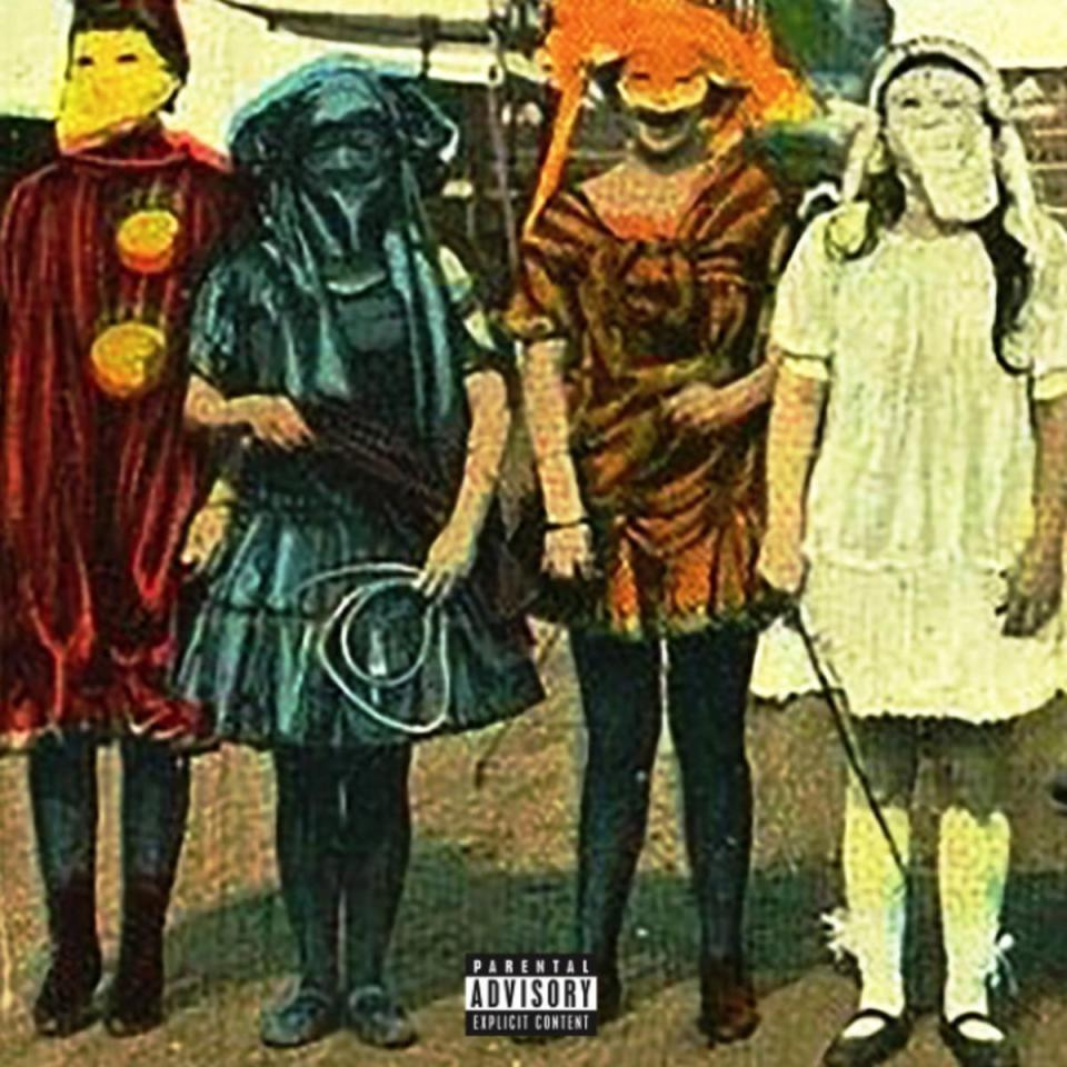DOWNLOAD MP3: $UICIDEBOY$ – New Profile Pic