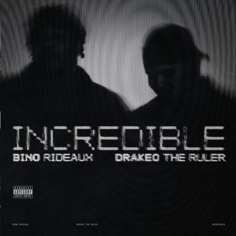 DOWNLOAD MP3: Bino Rideaux Ft. Drakeo the Ruler – Incredible